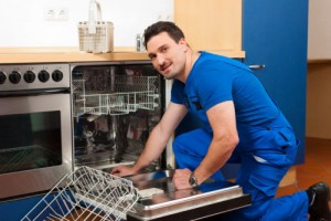Dishwasher-repair-by-appliance-repair-tampa-fl