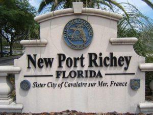 New Port Richey