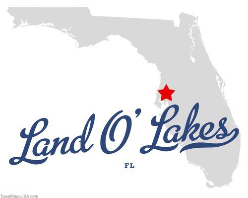 Land O Lakes Florida