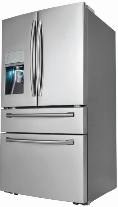 Refrigerator-Repair-Tampa